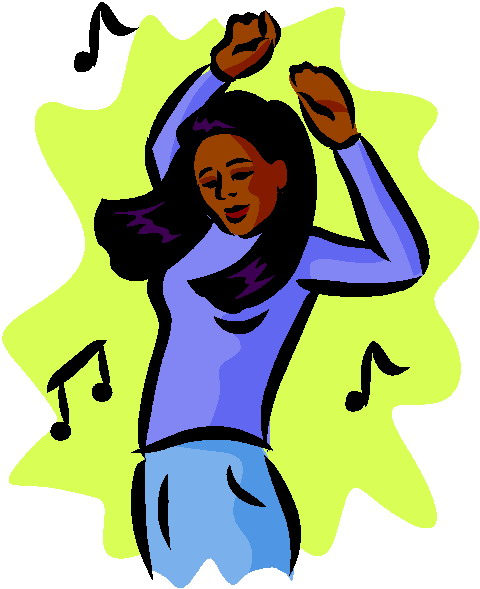 clipart on dance - photo #45