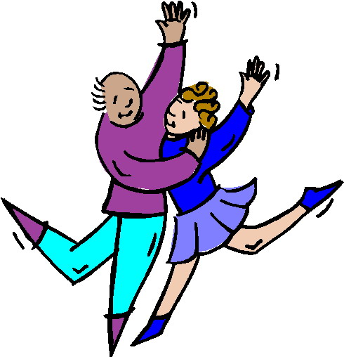 clipart on dance - photo #37