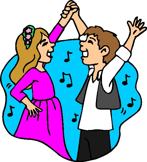 clipart on dance - photo #33