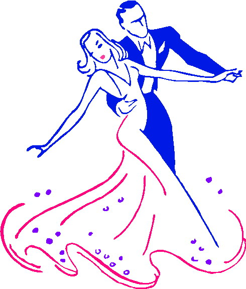 free dancer clip art