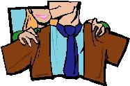 Dress clip art