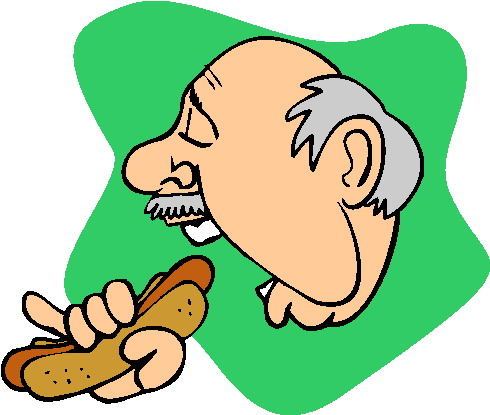Eating Clip Art | PicGifs.com
