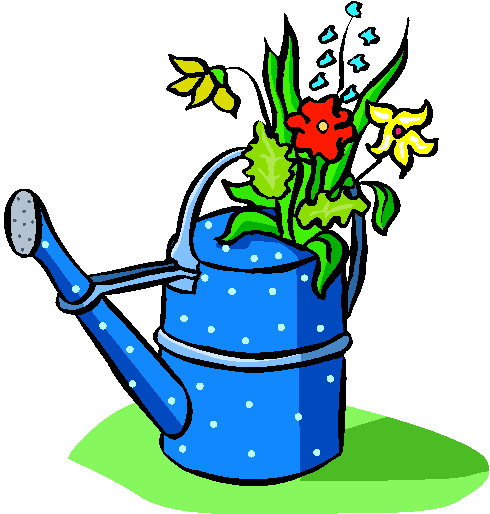 clipart garden images - photo #1