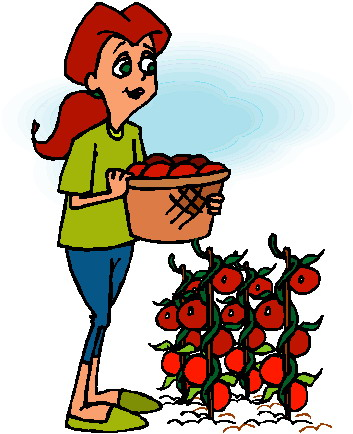 Clip art Activities Gardening