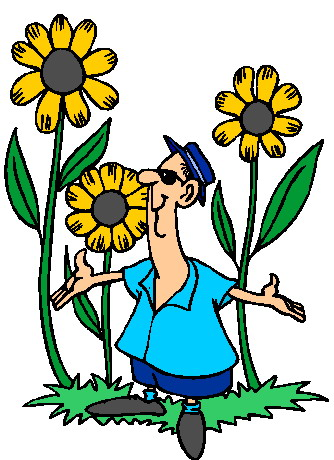 Free Gardening Clipart Pictures to pin on Pinterest