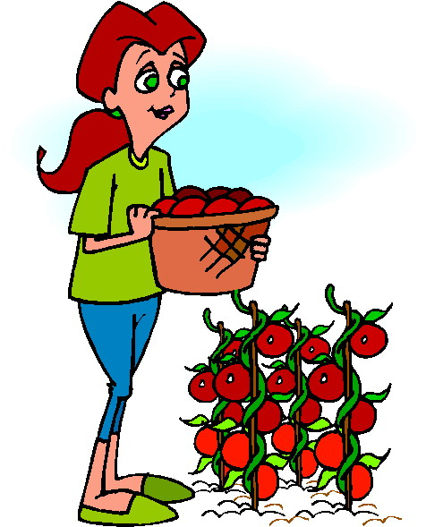 clipart garden images - photo #42