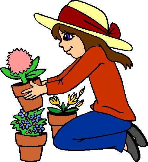 clipart garden images - photo #10