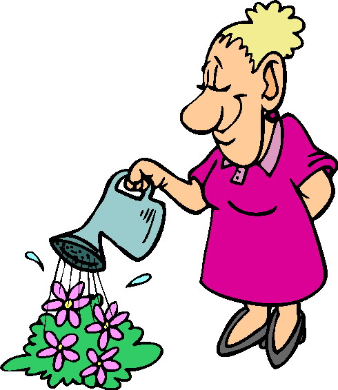 clipart garden images - photo #38