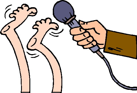 Clip art Activities Interviewing