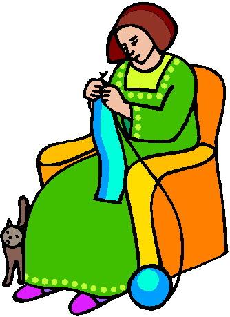 Clip Art Knitting Clipart knitting clip art art