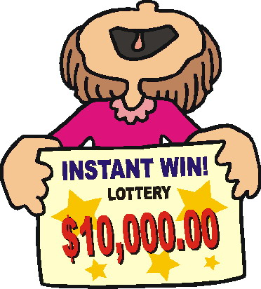 Clip art Activities Lottery