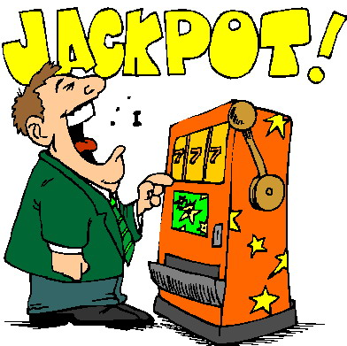 Clip art Activities Lottery