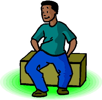 Moving Clip art Activities