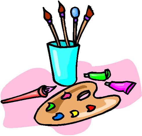 clip art activities painting picgifs com rh picgifs com painting clip art pictures painting clipart