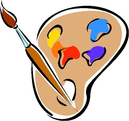 clip art activities painting picgifs com rh picgifs com painting clip art pictures painting clip art free