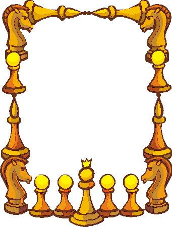 Шахматы картинки для грамоты