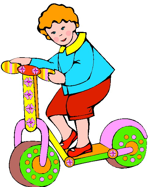 children playing toys clipart - photo #13