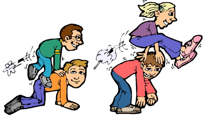 Kids Playing Games Clip Art Playing children clip art