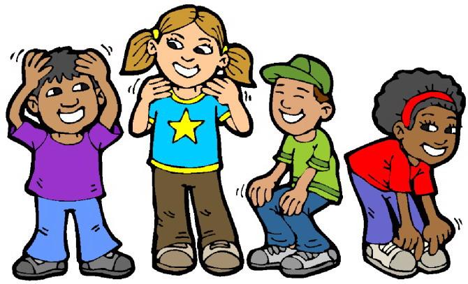 clip art clip art playing children 770120