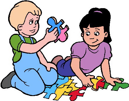 children playing toys clipart - photo #25