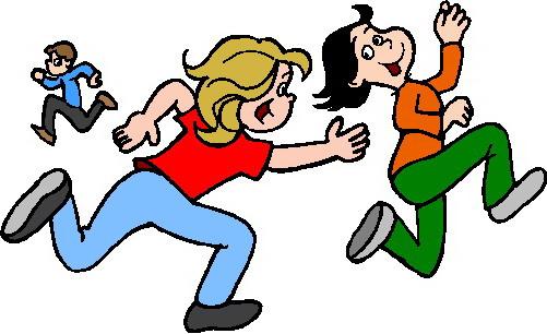 Niños jugando animados GIF - Imagui