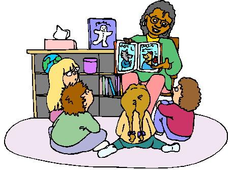 Clip Art Clip Art Reading 119966