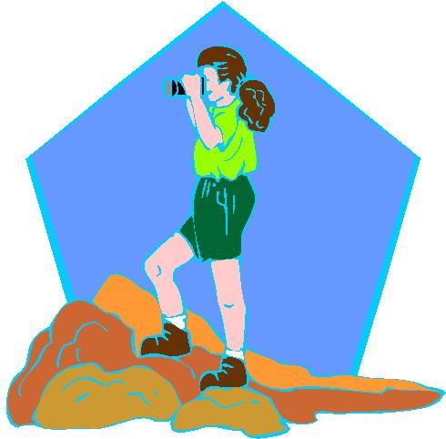 Survivaling clip art