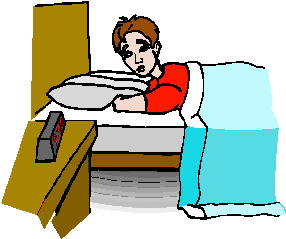 clip art activities waking up picgifs com rh picgifs com waking up clipart images girl waking up clipart