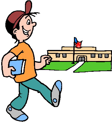 Clip art Activities Walking