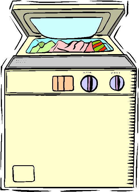 Wassen clip art