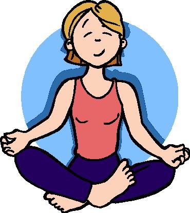Clip Art - Clip art yoga 348641