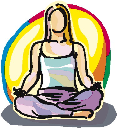 Image result for clip art free yoga images