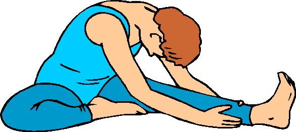 free clipart yoga - photo #29