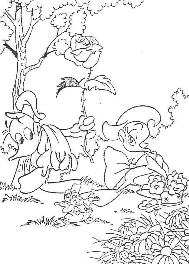 Alfred j kwak clip art