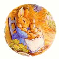 Cartoons Clip art Beatrix potter