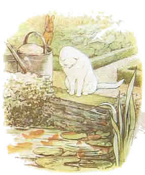 Beatrix potter clip art
