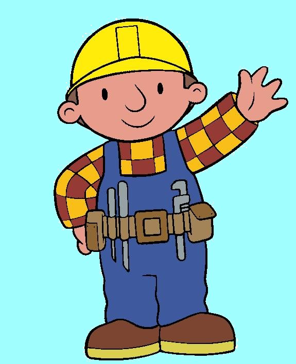 Clip art » Bob the builder Clip art