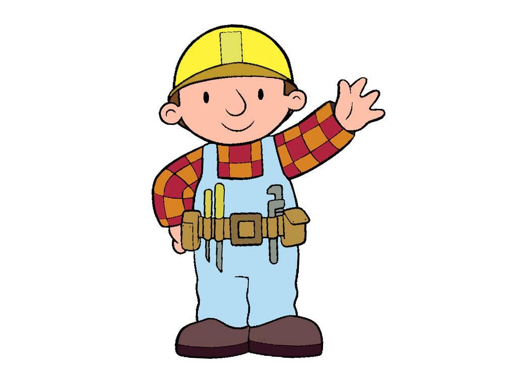 bob the builder image copyright respected