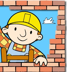Cartoons Clip art Bob the builder