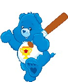 Cartoons Clip art Care bears
