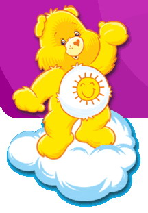 Clip Art - Clip art care bears 909740