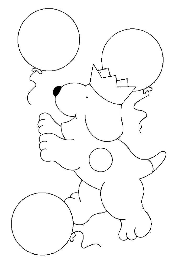 Dribbel clip art