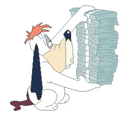 Cartoons Clip art Droopy