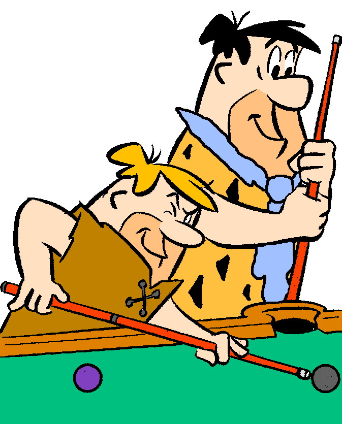Flintstones clip art