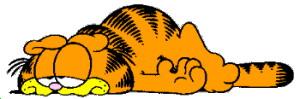 Garfield clip art
