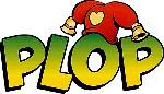 Gnome plop clip art