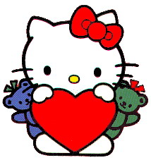 cartoons hello kitty clip art picgifs com rh picgifs com hello kitty clipart clip art hello kitty easter