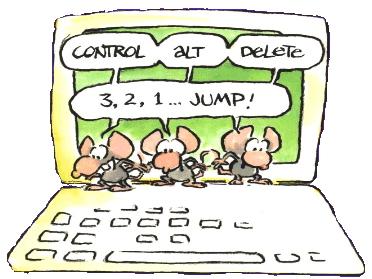 Cartoons Clip art Leendert jan vis