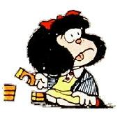 Mafalda clip art