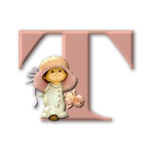 Morehead alphabet clip art